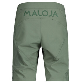Maloja FuornM. Multisport Shorts Men cypress
